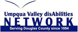 Umpqua Valley disAbilities Network